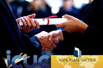 De Bachelors opleiding Archief en Recordsmanagement is gestart