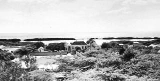 Het Leprozengesticht op Zaquito