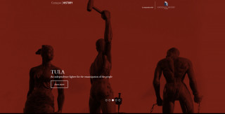 New Curacao History Site online