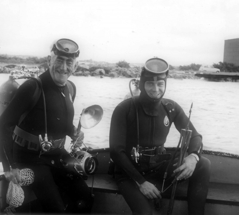 Onderwateropnames