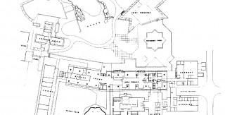 Tekeningen Archief Architect Ben Smit in het Nationaal Archief
