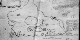 De verovering van Curacao