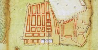Het ontstaan van Willemstad