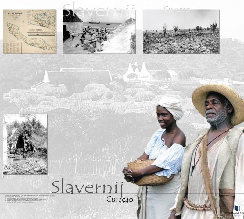 Slavernij op Curaçao
