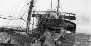 Bronnen van de oorlogsperiode op Curacao