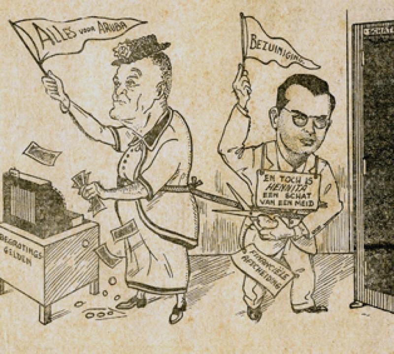 Lorito Real 12-8-1949