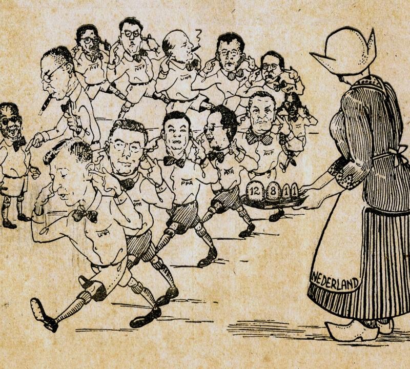 Lorito Real 10-2-1950