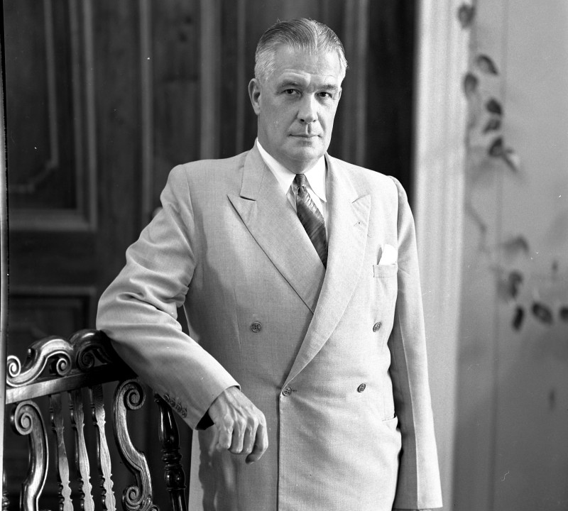 Gouverneur Speekenbrink