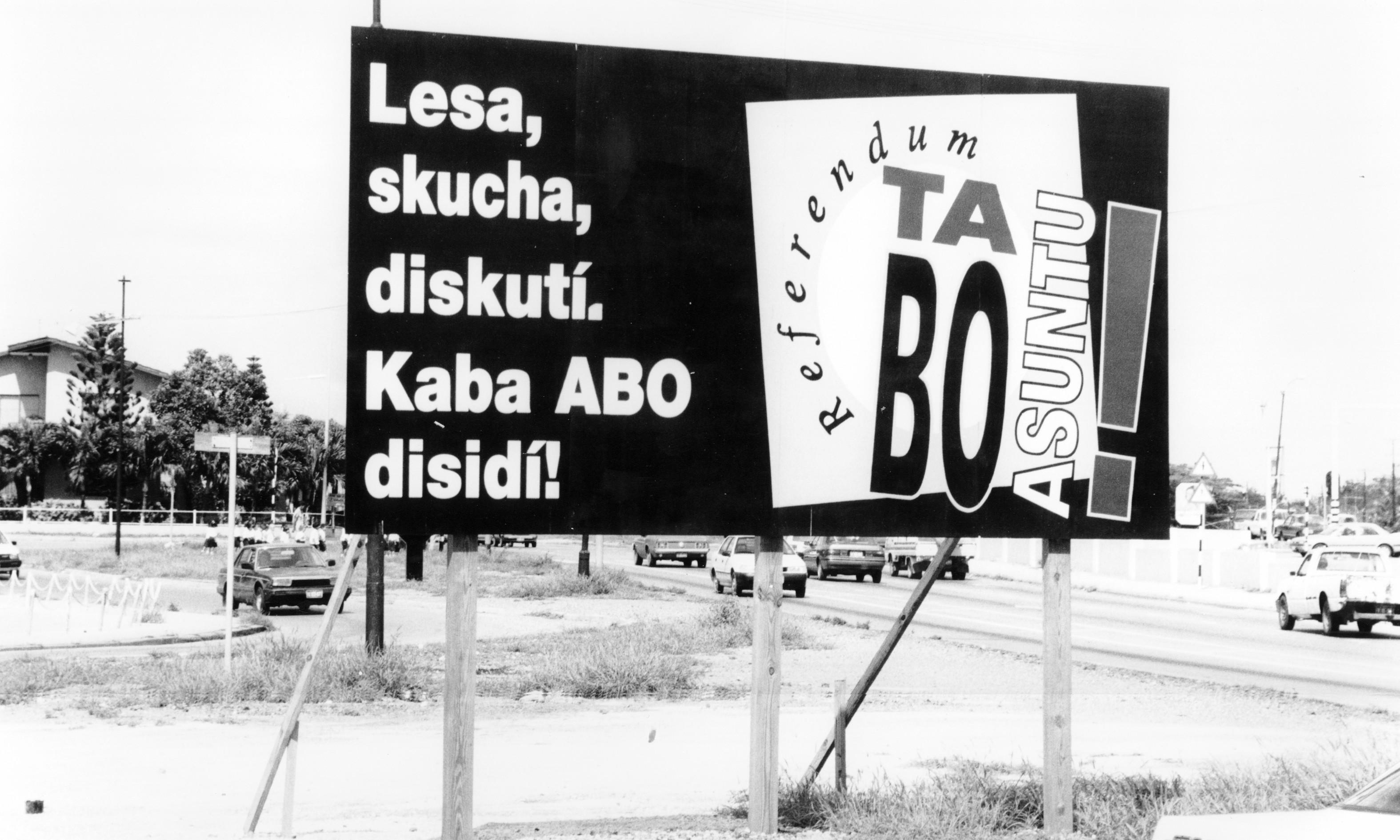 Referendum 1993-1994